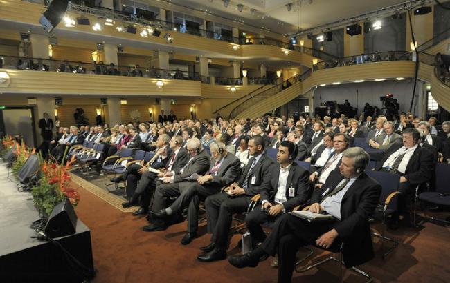 Фото: Мюнхенская конференция по безопасности