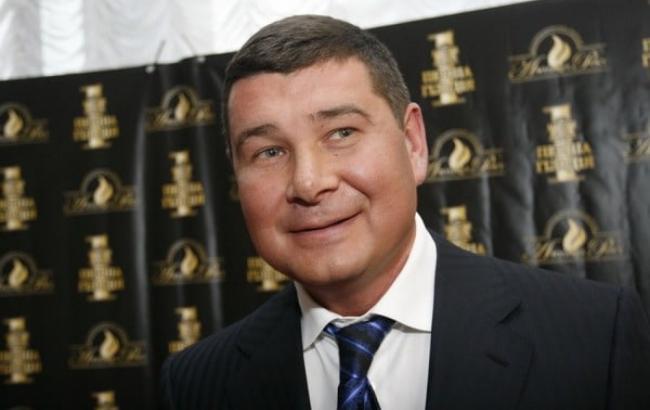 ВИспании задержали мать беглого депутата Рады Александра Онищенко