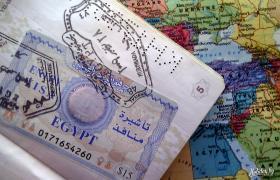 Фото: Єгипет піднімає вартість власних віз