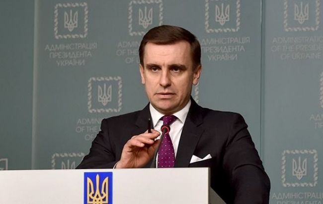 Блокада Донбасса препятствует ЕСввести новые санкции против Российской Федерации — АП