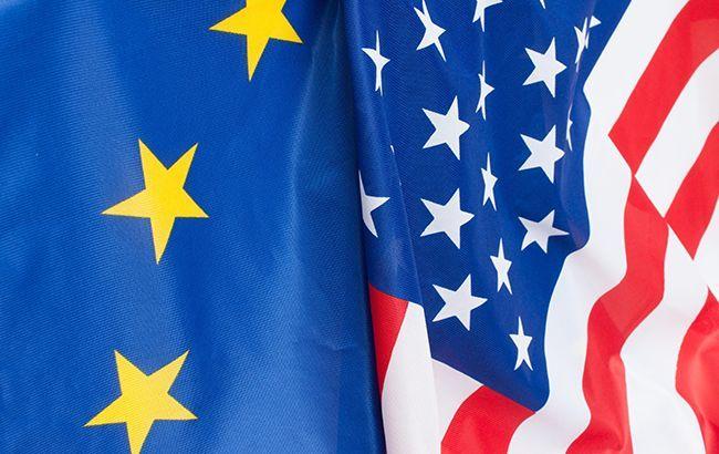 ЄС схвалив початок торговельних переговорів з США