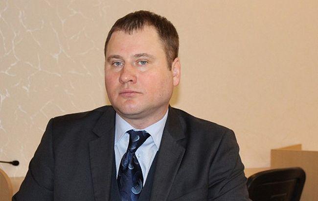 В апарат антикорупційного суду призначили тимчасового керівника