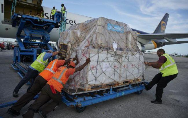 """ООН направило гумдопомогу на Багами після урагану """"Доріан"""""""