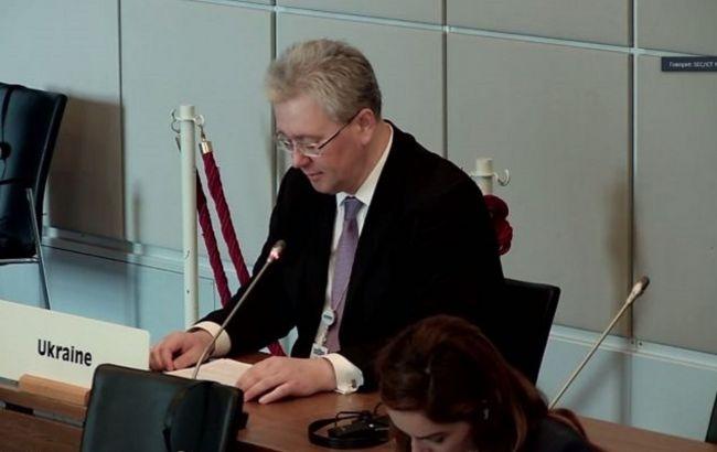 """Украина не признает """"миротворцами"""" российских военных в Карабахе"""