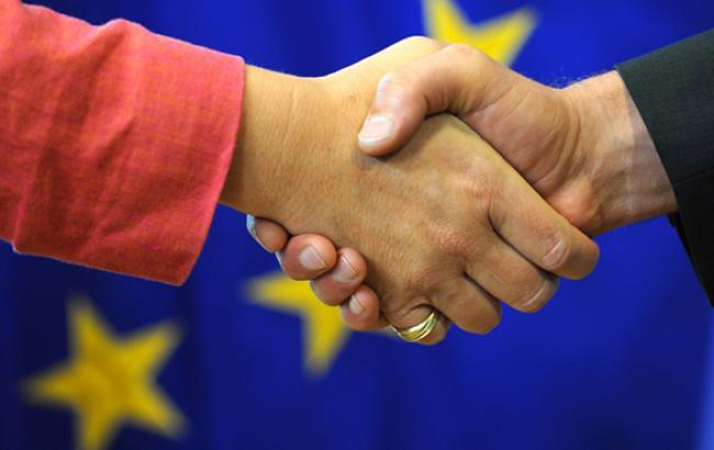Україна і ЄС підписали угоду про місії щодо реформи українського сектору цивільної безпеки