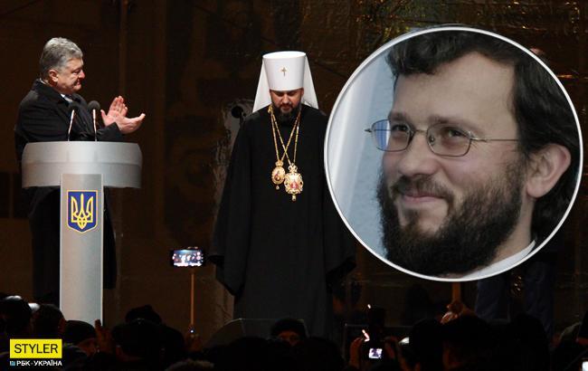 Архимандрит Кирилл объяснил, почему священники УПЦ МП проигнорировали Собор