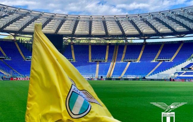 """УЕФА наказал """"Лацио"""" за проявления расизма со стороны фанатов"""