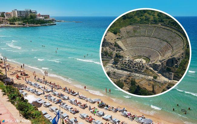 Спустя три года ожиданий. В Турции для туристов открывают знаковую локацию: чем она уникальна