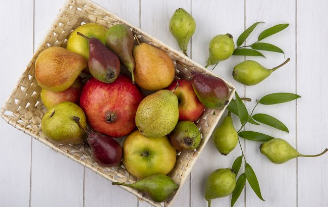 Цей фрукт назавжди позбавить вас від проблем зі шлунком і захистить від смертельних хвороб