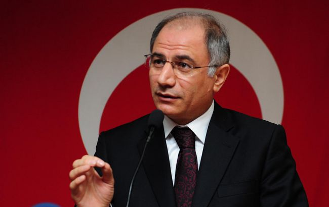 Турция обвинила ИГИЛ в организации теракта в Стамбуле