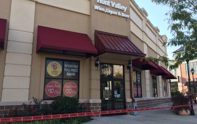 В США мужчина с ножом напал на людей в торговом центре