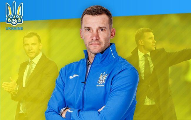 Шевченко внесли в список топ-20 лучших футболистов ХХI века