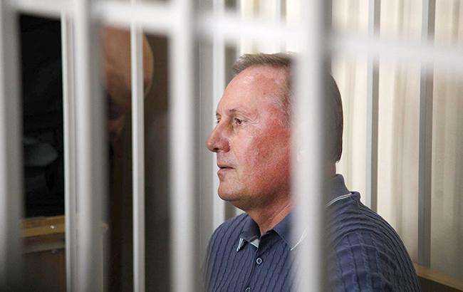 Фото: суд продовжив розгляд запобіжного заходу для Олександра Єфремова