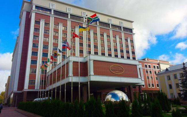 У Мінську почали засідання контактні підгрупи по Донбасу