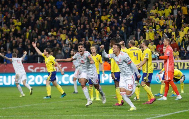 Определился следующий после сборной Украины участник Евро-2020
