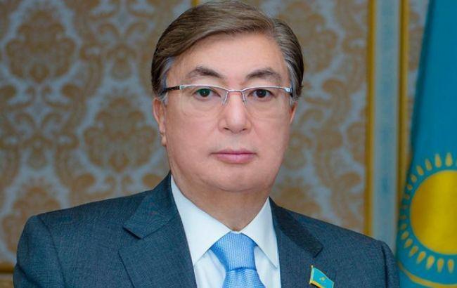 У Казахстані ввели надзвичайний стан через коронавірус
