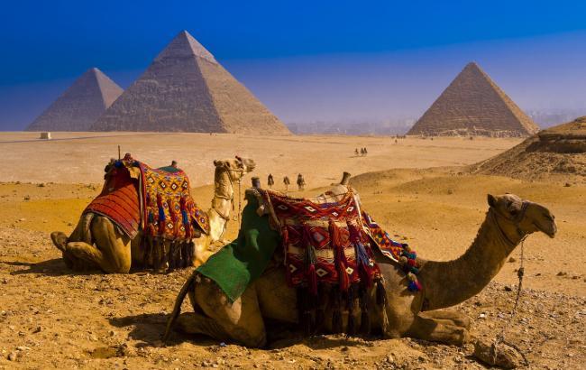 Египет недополучит 500 000 000$ из-за приостановки полётов