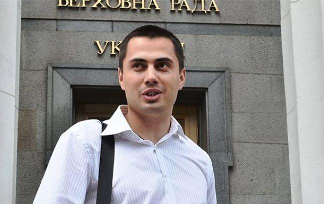 """Егор ФИРСОВ: """"На Донбассе есть большая масса людей, которым просто задурили головы"""""""