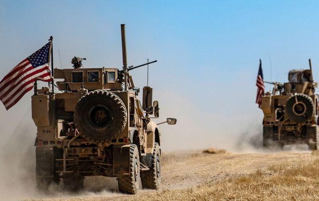 Дипломаты США покинули территорию Сирии