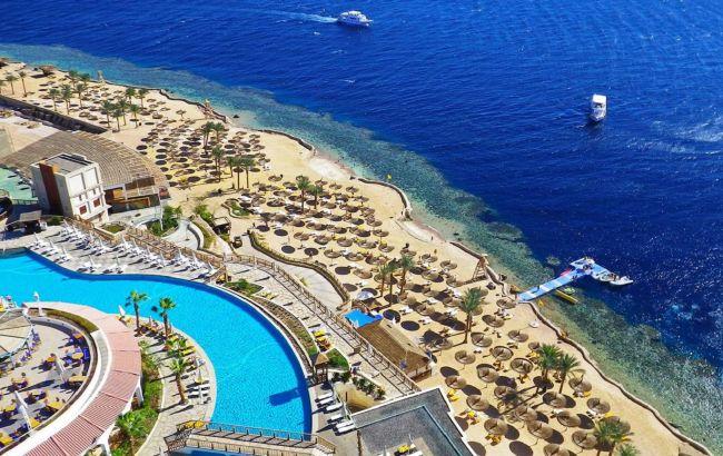Відпустка з комфортом: готелі Єгипту для яскравих фото та повноцінного відпочинку