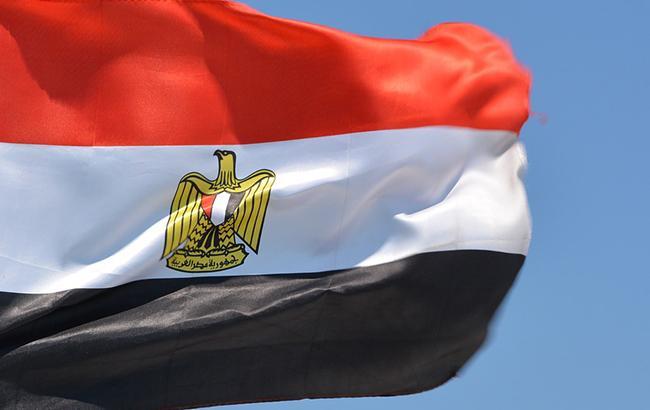Фото: прапор Єгипту (pixabay.com)