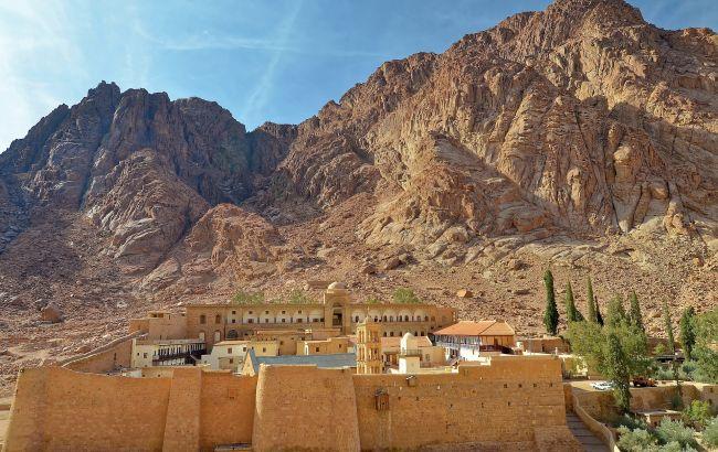 Грандіозні плани: у Єгипті незабаром може відкритися новий курорт