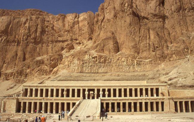 Унікальна локація: у Єгипті для туристів готують новий масштабний об'єкт