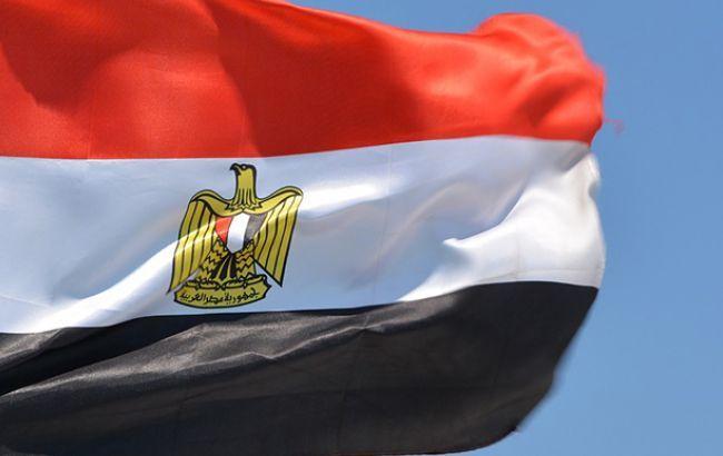 Армия Израиля сообщила оракетном обстреле стерритории Египта