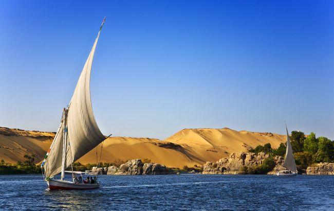 Когда восстановится туризм: названо лучшее время для отдыха в Египте