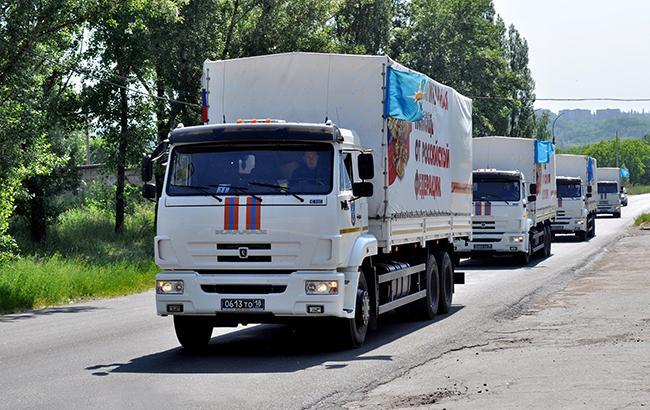СЦКК заявляє про можливу ротацію російських військових на Донбасі