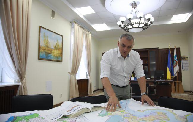 Александр Сенкевич: После завершения реконструкции вода из-под кранов в Николаеве будет соответствовать европейским стандартам