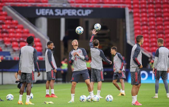 Бавария - Севилья: кому удастся завоевать второй Суперкубок УЕФА