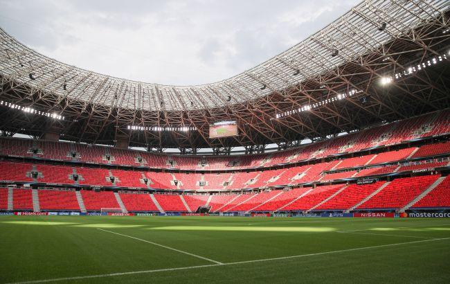 Бавария - Севилья: где смотреть матч за Суперкубок УЕФА