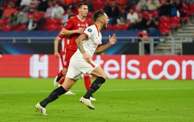 Бавария - Севилья: онлайн-трансляция матча за Суперкубок УЕФА (счет 2:1)