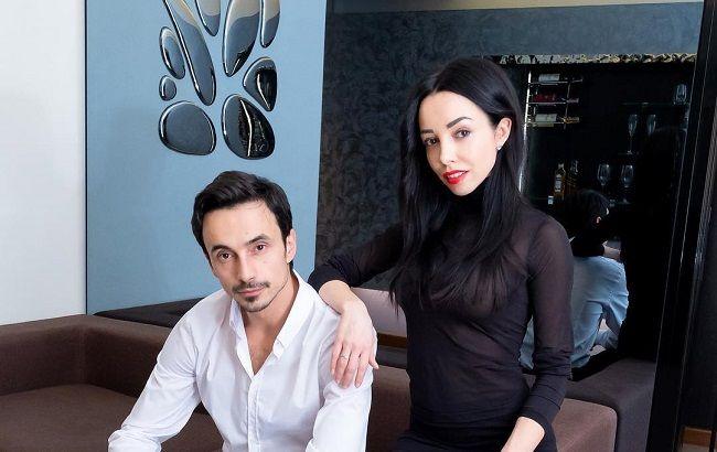 """""""Відриваємося як можемо"""": Катерина Кухар з чоловіком показали свій відпочинок (відео)"""