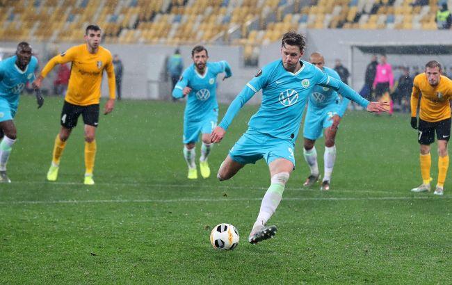 """""""Олександрія"""" втратила шанс на вихід в плей-офф Ліги Європи"""