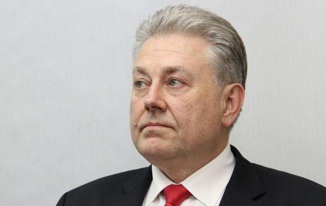 Фото: постоянный представитель Украины при ООН Владимир Ельченко