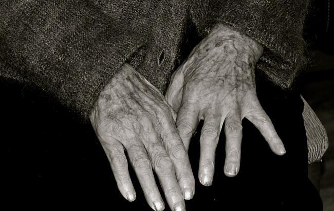 В Ровненской области токсикоман убил пенсионерку за то, что она не так поздоровалась