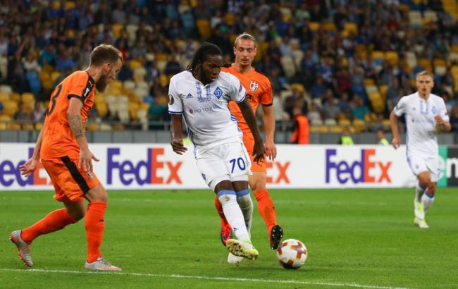 Скендербеу - Динамо: где смотреть матч