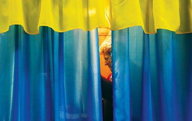 Результаты выборов в Киеве: итоги второго тура