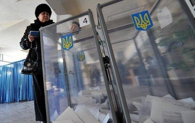 Результаты выборов во Львове: итоги второго тура