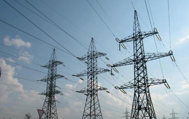 Україна з 1 липня припиняє постачання електроенергії в Крим, - Міненерго РФ