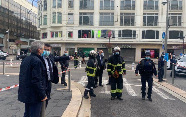 Теракт в Ницце и нападение на полицейских: что сейчас происходит во Франции