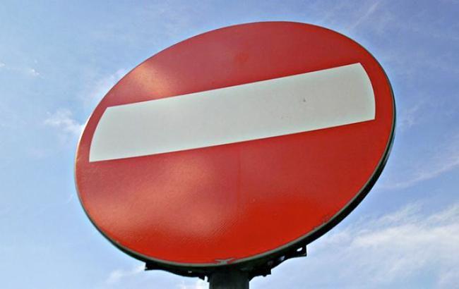 Движение транспорта поулице Владимирской будет ограничено