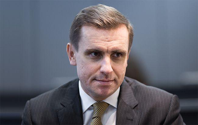 Фото: безвізовий режим з ЄС, на думку Єлісєєва, може бути наданий до кінця року