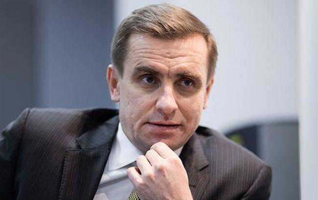 Фото: Елисеев считает, что Украина может получить безвизовый режим с ЕС до конца года