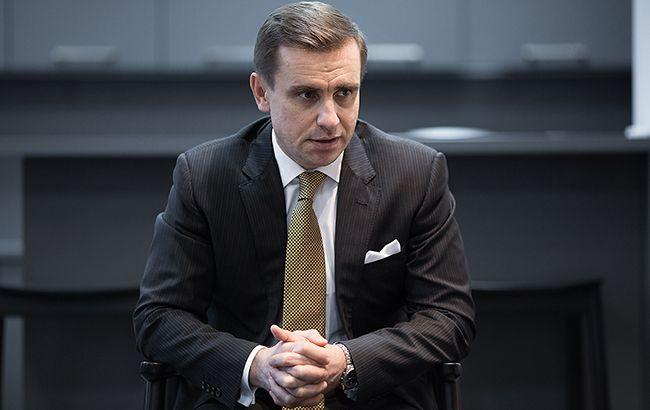 Фото: саміт Україна-ЄС, за словами Єлісєєва, повинен увінчатися конкретними досягненнями