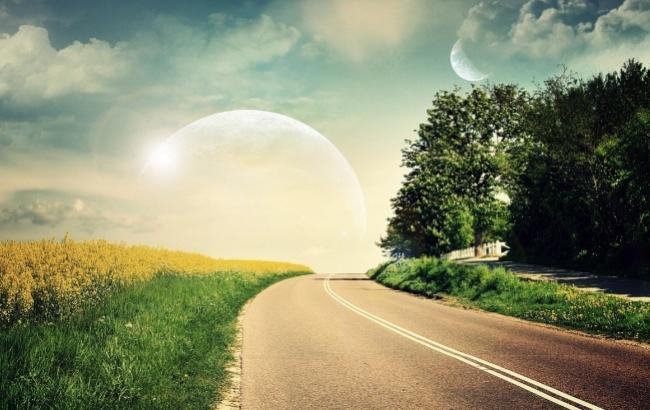 Фото: Планету освещают сразу два солнца (elitefon.ru)