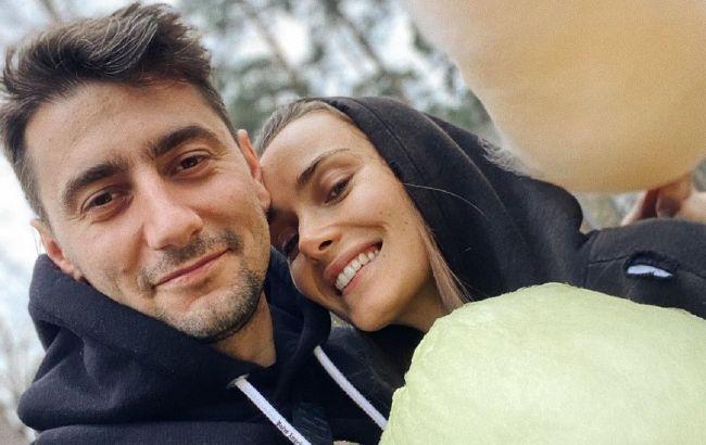 Эллерт отреагировал на слухи о расставании с Мишиной: красноречивые кадры