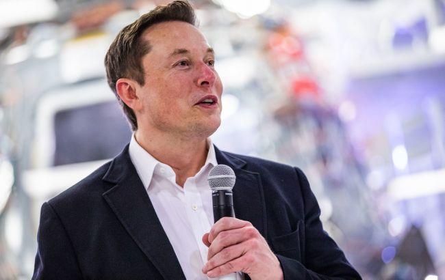 Маск потерял 14 млрд долларов из-за падения акций технологических компаний